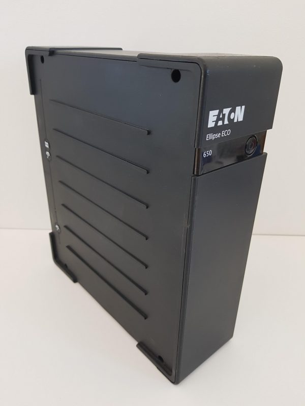 Onduleur Eaton Ellipse ECO 650 FR